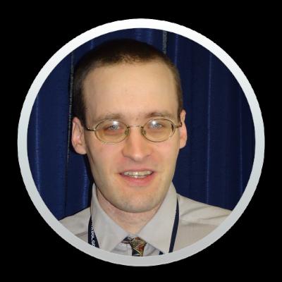 Scott Michael Robertson, PhD