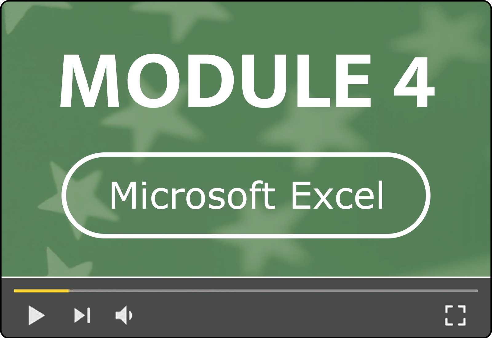 Module 4: Formatting Columns Correctly