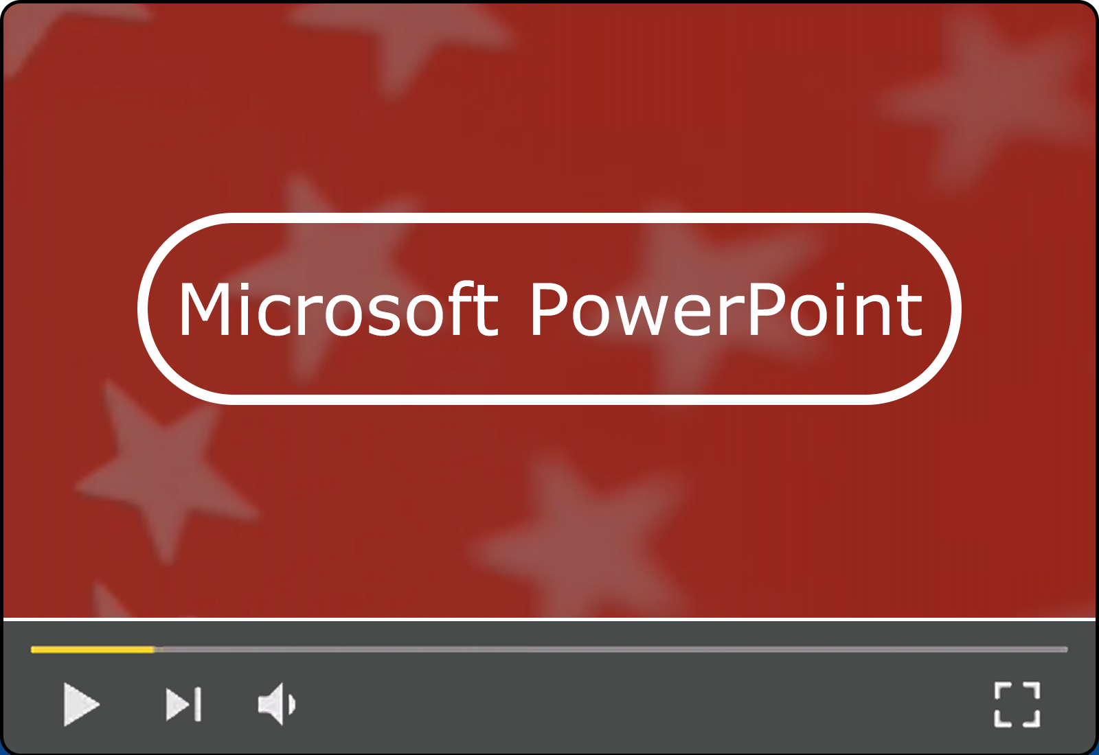 How to Author and Test Microsoft PowerPoint Presentations for Accessibility
